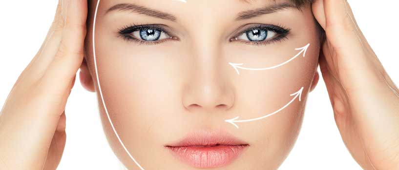 Face Lift Lahore Pakistan - Sheraz Plastic Surgery